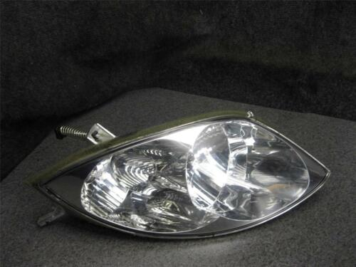 09 Arctic Cat Crossfire 600 Right Headlight Lamp 378