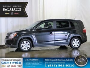 2012 Chevrolet Orlando LT Only one owner..!