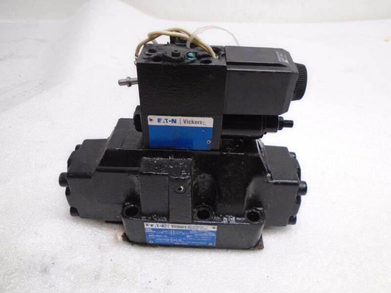 NEW Eaton Pressure Reducing Control Valve DG5V-8-S-R-9C-T-S-M-FW-G-10 BSR1