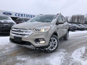 2018 Ford Escape SEL 4WD|POWER LIFTGATE|SYNC 3|KEYLESS ENTRY|...