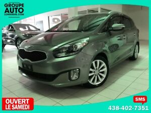 2014 Kia Rondo EX / 7 PLACES /CUIR / BLUETOOTH  /