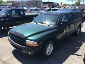 2000 Dodge Dakota AUTOMATIQUE RWD