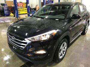 2018 Hyundai Tucson BASE AWD