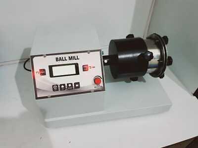 Ball Micropropressor Lab Equipment