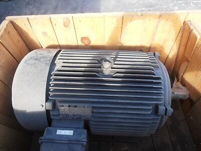 Iip Electric Motor 150hp 3570 Rpm 60hz 230460v