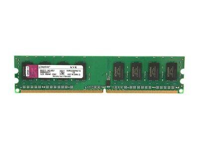 Memoria RAM DIMM DDRII Kingston 1GB 533Mhz KVR533D2N4/1G