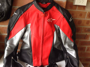 Ladies motorbike jacket Edgecliff Eastern Suburbs Preview