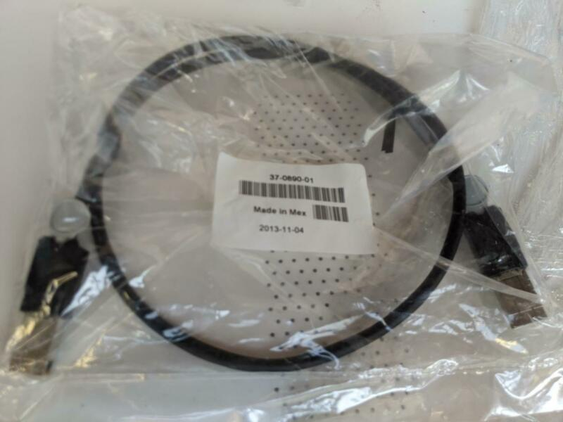 New  Cisco Molex 37-0890-01 1 Meter Stacking Cable, New   USA Seller