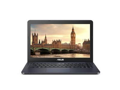 """NEW SEALED Asus 14"""" HD Laptop L402WA-EH21 AMD E2-6110 4GB 32GB Windows 10 S"""