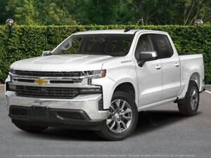 2019 Chevrolet Silverado 1500 RST  - Heated Seats