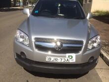 Hi I have Holden Captiva for sale good condition and clean in out Fairfield Fairfield Area Preview