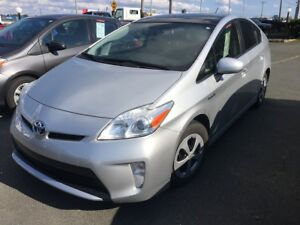 2013 Toyota Prius AC NAVIGATION TOIT OUVRANT MAGS