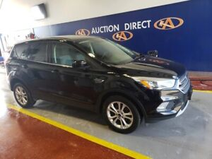 2017 Ford Escape SE ALLOYS! NEW TIRES! FINANCE NOW!