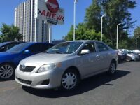 2010 Toyota Corolla CE ~ CERTIFIED ~ POWER WINDOWS ~ AC ~ AUTO Kitchener / Waterloo Kitchener Area Preview