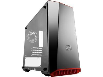 Cooler Master MasterBox Lite 3.1 mATX Tower w/ Front Dark Mi