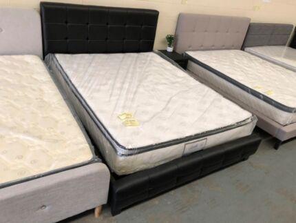 Brand new pocket spring pillowtop mattress D$300,Q$320 Carnegie Glen Eira Area Preview