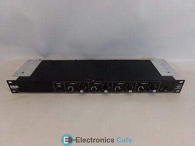 Rane HC4 4-Channel Headphone Amplifier for sale  Shipping to India