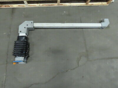 Hoffman Hoffman 54 X 23 Hmi Controls Adjustable Swivel Mounting Pendent Arm