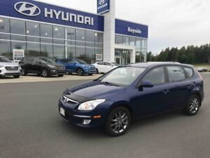 2012 Hyundai Elantra Touring GLS at