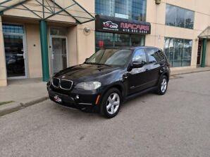 0 BMW X5 35i **NAVI**PANO ROOF**BACKUP CAM**
