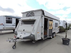 2006 Coromal Corvair 602 Pop Top Craigieburn Hume Area Preview