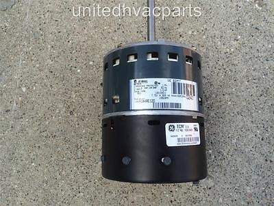 GE 5SME39HL0240 Carrier Bryant HD44RE120 Variable Speed Blower Motor 2005