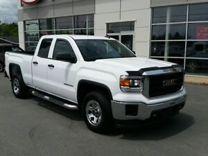 2015 GMC Sierra 1500 4 4 New Tires, Low Kms, Back up Camera