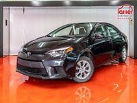 2015 Toyota Corolla L**HICTH A VELO**BLUETOOTH**GR ÉLECTRIQUE City of Montréal Greater Montréal Preview