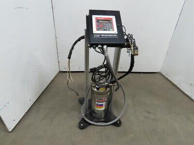 Unist Spr2000 Spray Roller Adjustable Fluid Controllerlubrication System