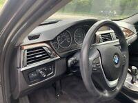 Miniature 16 Voiture Européenne d'occasion BMW 3-Series 2015