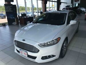 2013 Ford Fusion SE! SUNROOF! BLUETOOTH! BACK UP CAM!