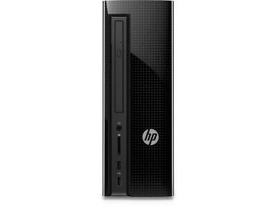 Usado, HP Slimline 260 Desktop, i3-6100T 3.2GHz, 6GB RAM, 1TB HDD, WIFI, Win 10 segunda mano  Embacar hacia Mexico