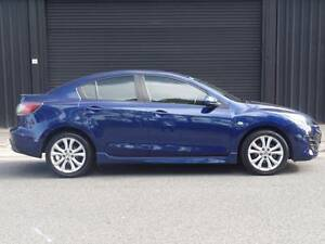 2010 Mazda 3 Maxx Sport Automatic Sedan Mile End South West Torrens Area Preview