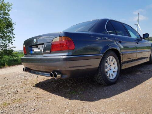 BMW e38 735i v8 LPG Auto
