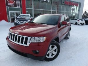 2013 Jeep Grand Cherokee LAREDO/4X4/TOIT PANORAMIQUE/BLUETOOTH
