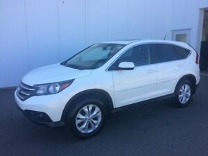 2013 Honda CR-V EX-L What a deal