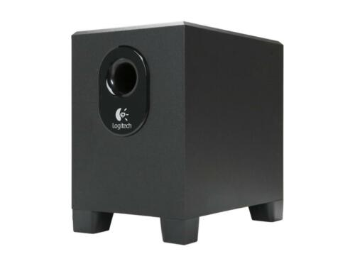 Logitech Z313 Replacement Subwoofer - Guaranteed Working Replacement!
