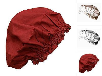 Battle Merchant Mittelalterliche Damenhaube Haube Kappe Mütze Mittelalter - Mittelalterliche Haube