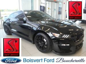 2016 Ford MUSTANG SHELBY GT350 GT350