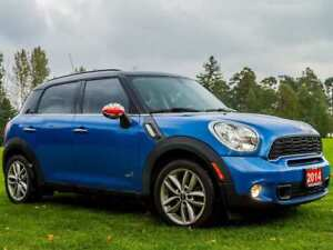 2014 MINI Cooper Countryman Cooper S - KEYLESS|DOUBLE EXHAUST|HE
