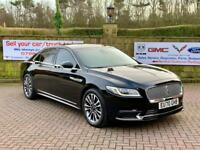 70 Reg NEW Lincoln Continental 3.0 TwinTurbo 400HP AWD Flagship model + Video