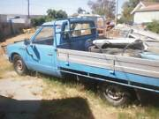 Datsun 720 ute diesel – rare vintage, one owner Maylands Bayswater Area Preview