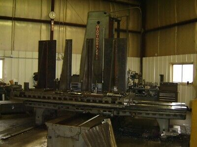 Horizontal Boring Mill 350t G L