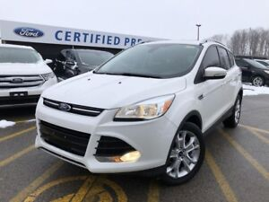 2014 Ford Escape Titanium AWD|POWER PANORAMA ROOF|REMOTE START