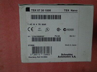 Schneider  PLC TSX Nano TSX 07 30 1028,NIB