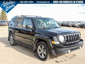 2015 Jeep Patriot North High Altitude | Leather | Bluetooth