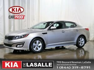 2015 Kia Optima LX // Sieges Chauffants // Bluetooth // Mags ...