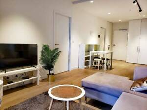 Ensuite bedroom / Near Southern Cross Station