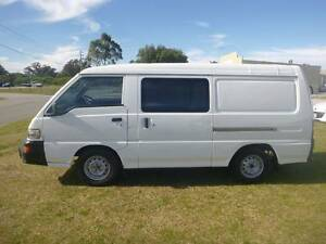 2005 Mitsubishi Express Van/Minivan ***LWB-SUPER SPACIOUS-RARE*** East Rockingham Rockingham Area Preview