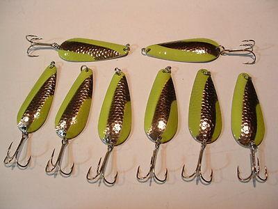 Jaxon Karas 18g Spoon 1 pcs hard lure,spinner,pike,perch trout,salmon,syclopes